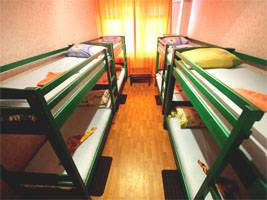 hostels in minsk
