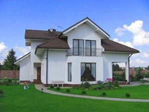 buying villa house in Belarus