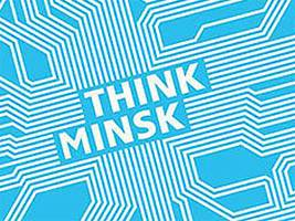 think minsk new logo brend