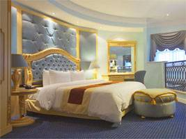 top 5 hotels Minsk