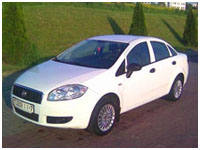 car rent in Minsk