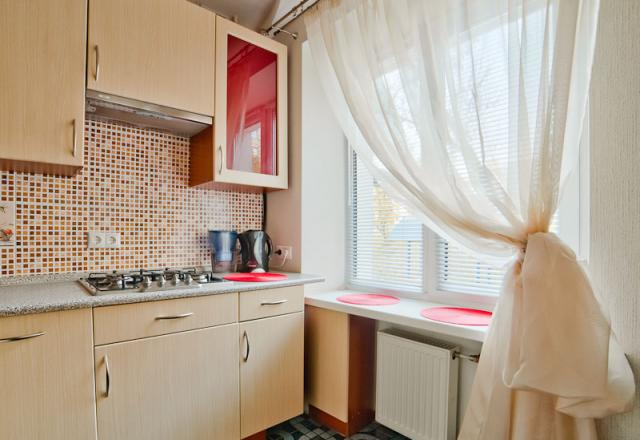 Myasnikova str 17 apartment with 2 ROOM apartment for $75.00