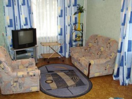 Kalinina str apartment in Belarus -