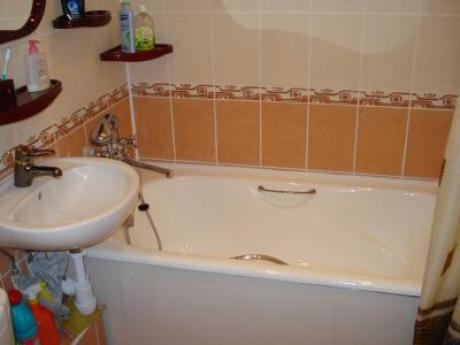 Kalinina str apartment with 1 ROOM apartment for $40.00