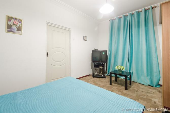 Travel to Belarus - Middle class accommodation for $90.00