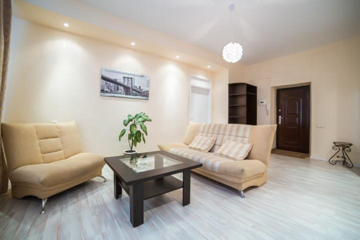 Minsk apartment near the Crowne Plaza Hotel for rent