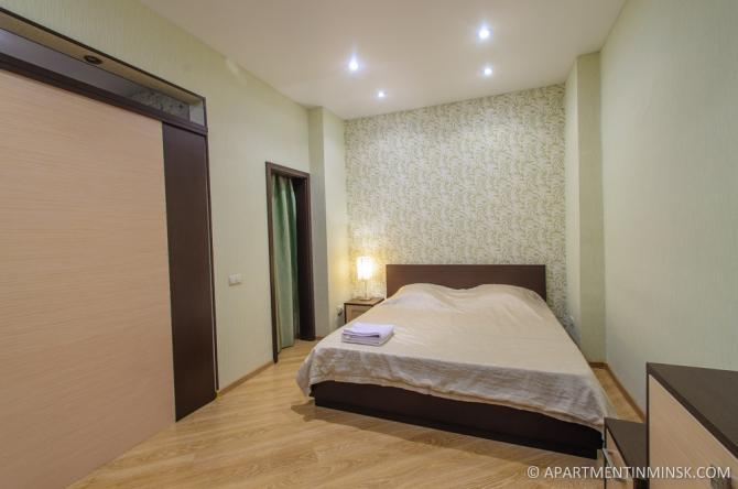 Nezavisimosti ave 23 apartment with 2 ROOM apartment for $110.00
