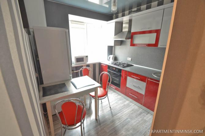 Europe studio apartment for rent