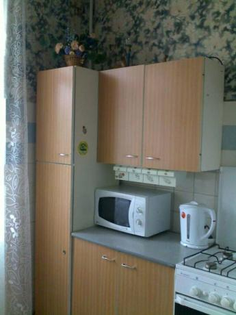 Kommunisticheskaya str apartment in Belarus -