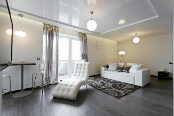 Gorodskoy Val street luxury apartment for rent