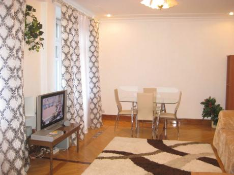 Karla Marksa str apartment with 4 ROOM apartment for $150.00