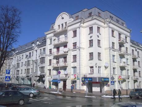 Rent a room in Minsk, BIG APARTMENT for rent in Minsk, 5 beds!