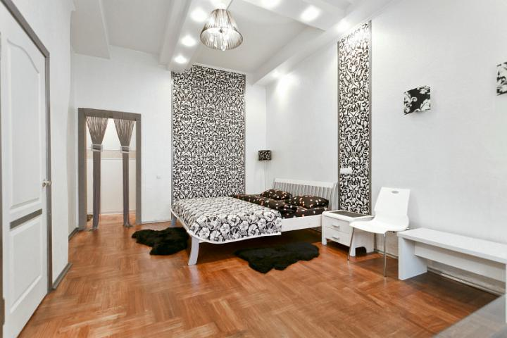 Karla Marksa str 21a apartment in Belarus -