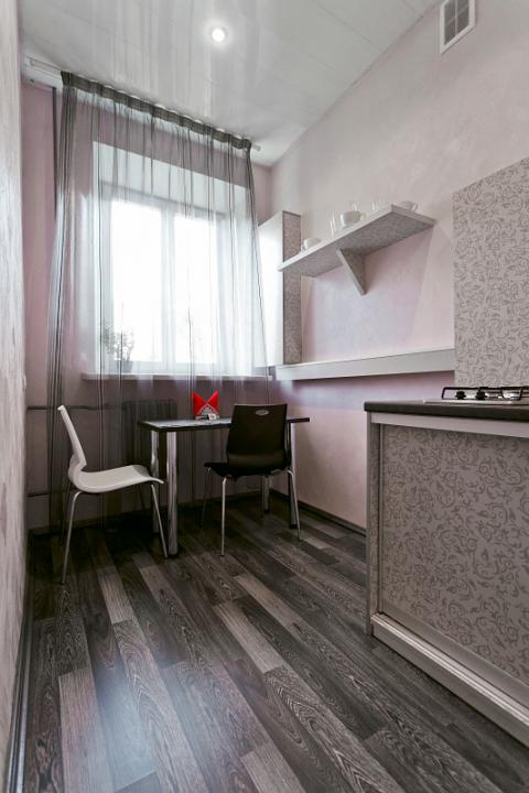 Luxury accommodation in Minsk on Karla Marksa str 21a