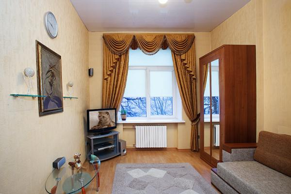 Lenina str 16 apartment in Belarus -