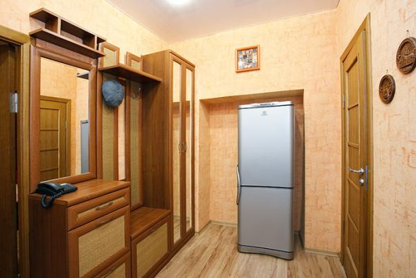 Lenina street apartment in Minsk for rent