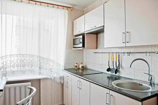 Travel to Belarus - Luxury accommodation for $125.00