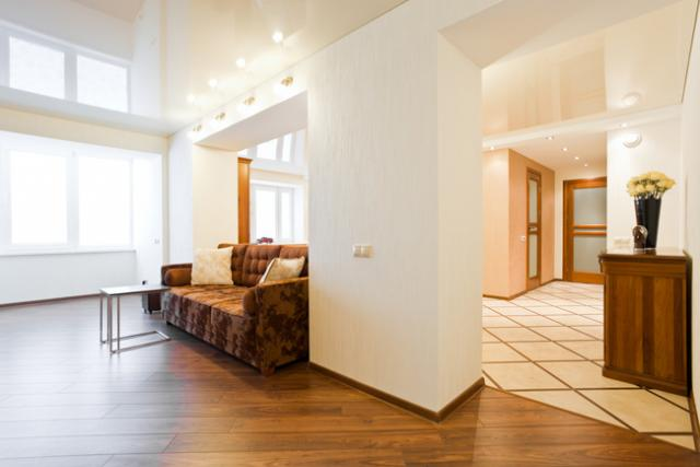Royal suite accommodation in Minsk on Tanka str 16