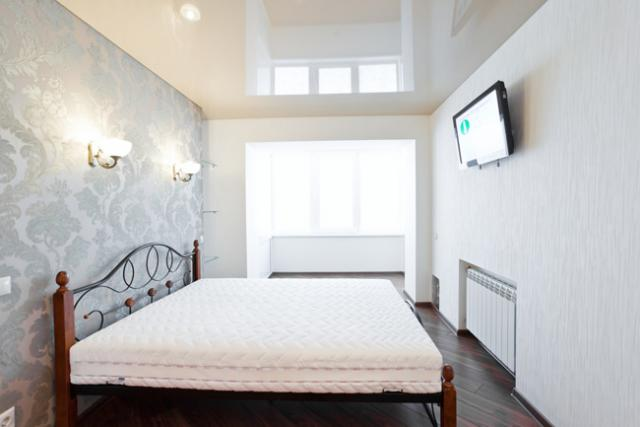 Minsk Royal suite flat with 4 ROOM apartment