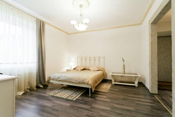 Lenina str 4 apartment in Belarus -