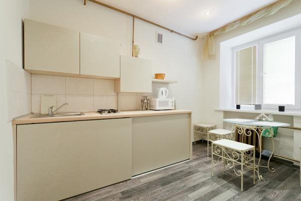 Grand Cafe studio apartment for rent