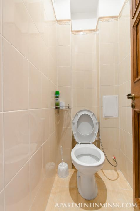 Minsk 2 ROOM apartment flat for $85.00