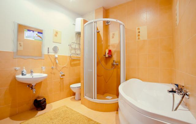 Romanovskaya Sloboda 13 apartment with 2 ROOM apartment for $69.00