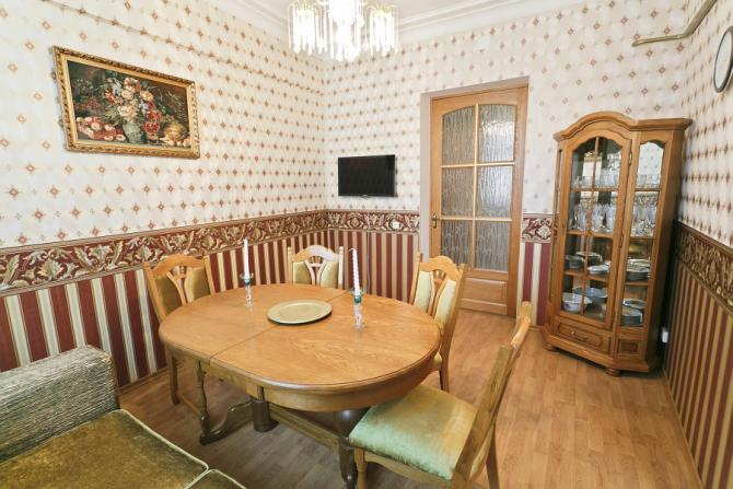 Minsk Luxury flat with 3 ROOM apartment