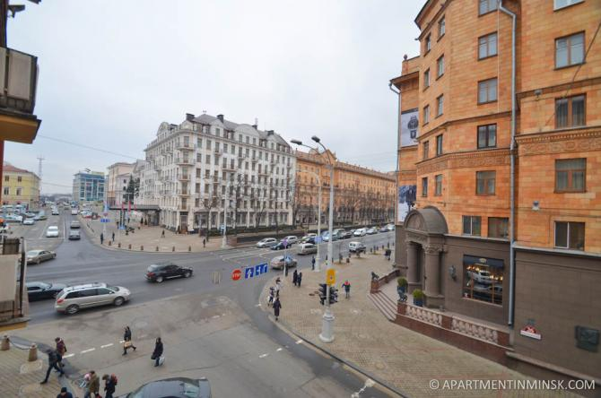 Minsk 2 ROOM apartment flat for $90.00