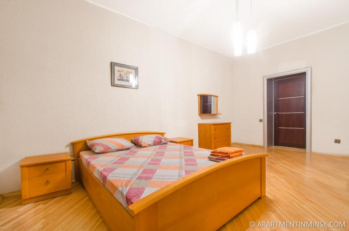Minsk apartment next to the Europe Hotel for rent