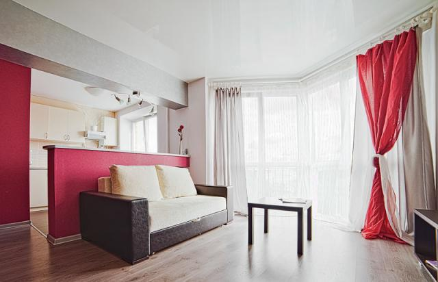 Kalvariyskaya str 2 apartment in Belarus -