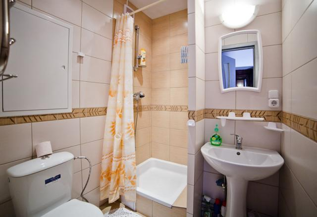 Luxury accommodation in Minsk on Kalvariyskaya str 2