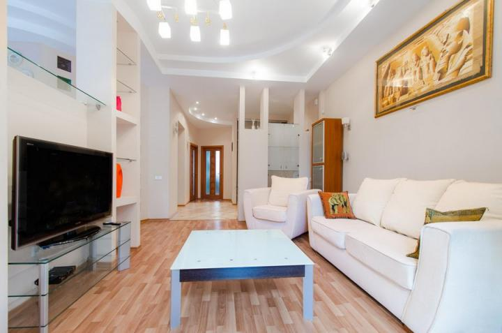 Nezavisimosti ave 22 apartment in Belarus -