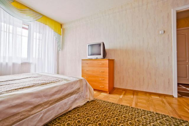 Pushkina str 33 apartment in Belarus -