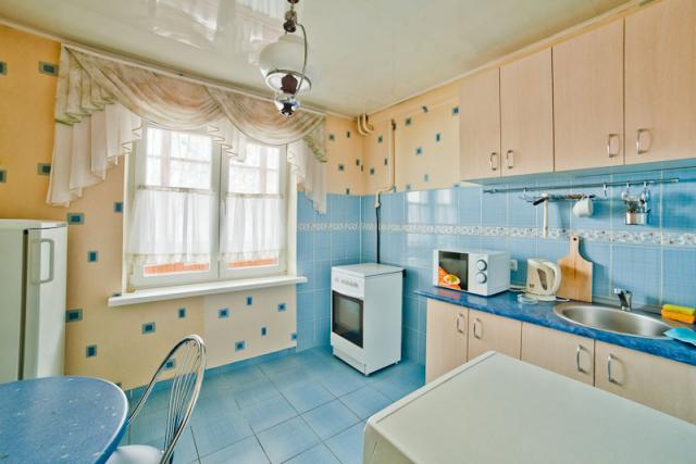 Pushkinskaya apartment for rent