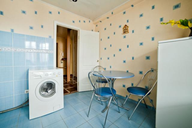 Pushkina str 33 apartment with 1 ROOM apartment for $55.00