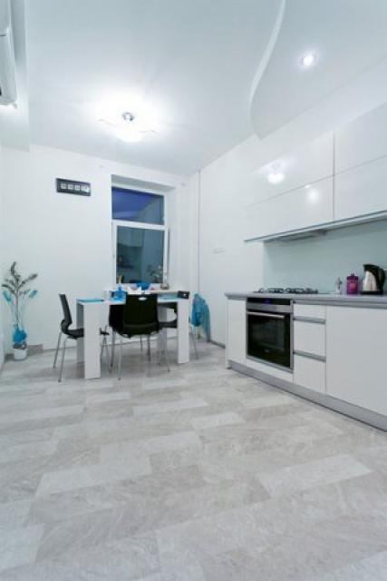 Luxury accommodation in Minsk on Nezavisimosti ave 18