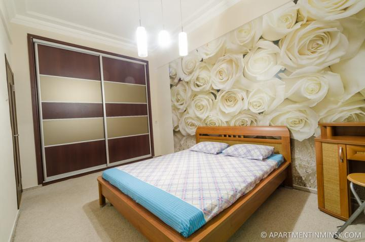 Nezavisimosti 44 luxury apartment for rent