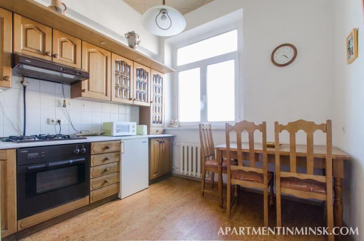 Minsk Budget flat with 3 ROOM apartment