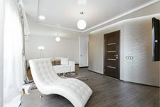 Gorodskoy Val street luxury apartment