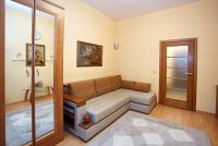 Lenina street apartment in Minsk