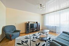 Spacious 2 bedroom apartment: Nemiga!