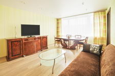 Victory square apartment in Minsk