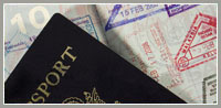 invitation letter visa support